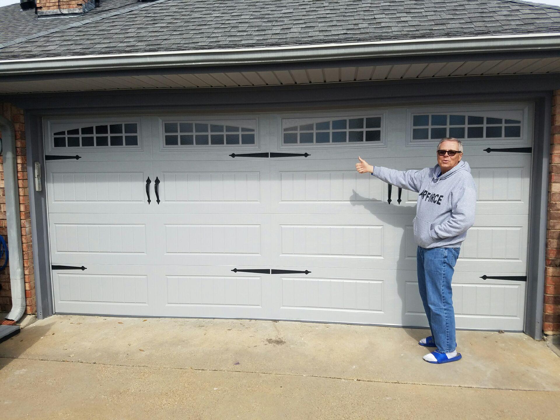 To Garage: Garage Door Photo Gallery
