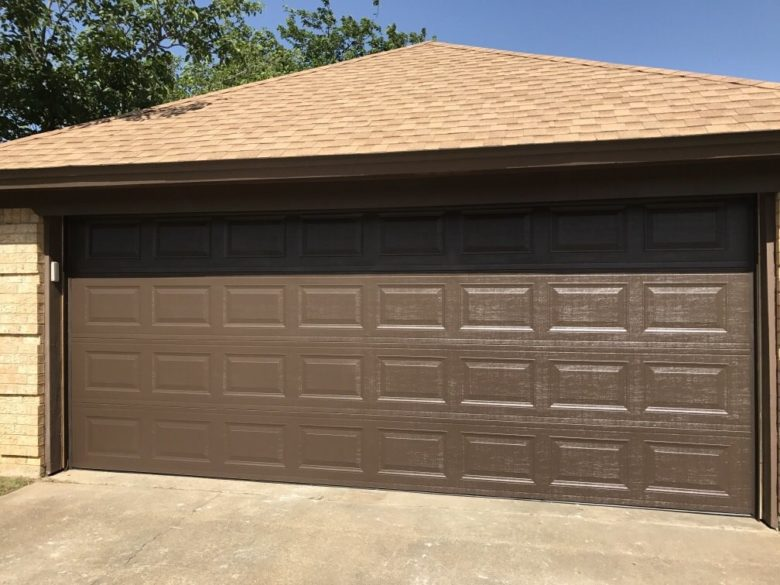 Garage Doors & Garage Door Openers in Texas