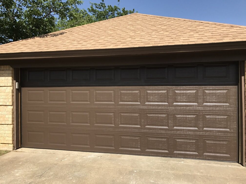 After 3 complete overhead door for Residential garage door repair