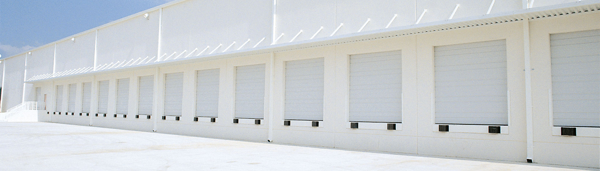 Overhead Amp Commercial Roll Up Garage Doors In Dallas Fort