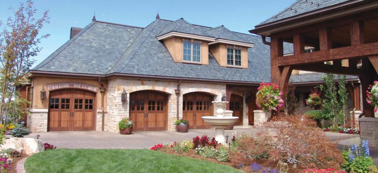 Residential Garage Doors in Garland TX, McKinney, Fort Worth, Plano