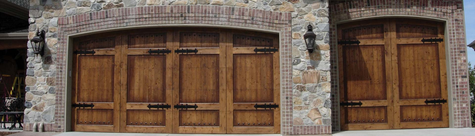 Fort Worth, TX Residential Garage Doors Repairs, Replacement, Installation