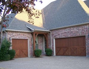 Residential Garage Doors in Wylie, TX