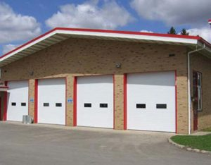 Commercial Overhead Garage Doors in Fort Worth, TX