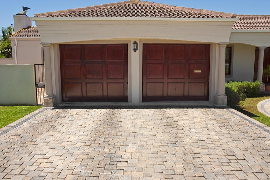 Garage Door Service in McKinney, TX