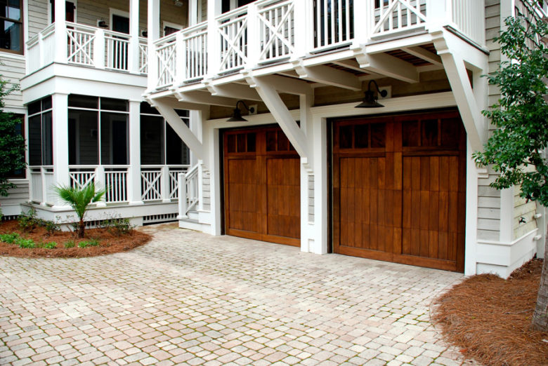 Garage Door Service in Allen TX, Frisco, McKinney