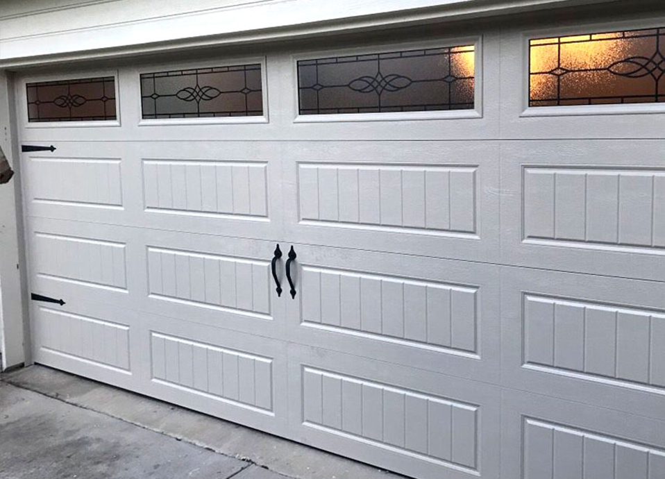 Garage Door Sales in Richardson TX, McKinney, Frisco