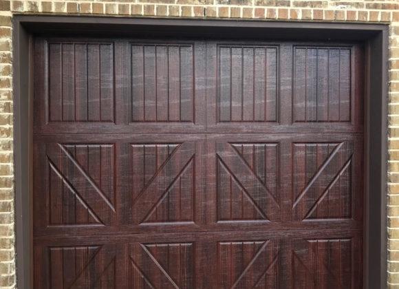 Garage Door Installation in Flower Mound, Coppell, Fort Worth