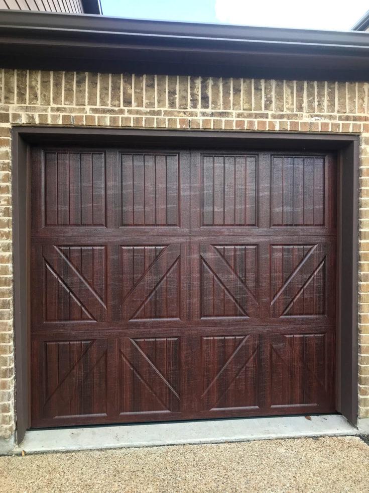 Garage Door Installation in McKinney for your home