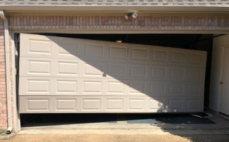 Garage Door Repair in Mesquite TX