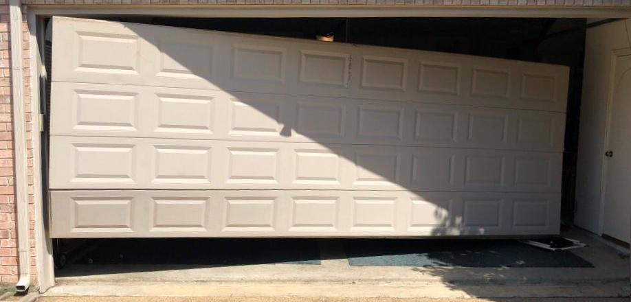 Garage Door Repair in Rowlett, TX for your home