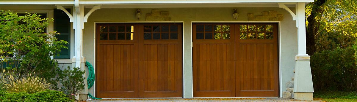 Residential Garage Doors in McKinney, Fort Worth, Allen, TX, Plano