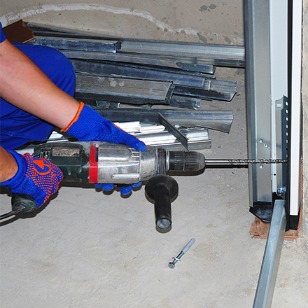 Garage Door Repair in Plano, Dallas, Flower Mound, Forth Worth, Wylie