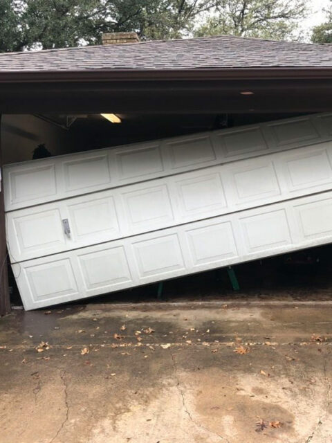 Garage Door Replacement in Plano, Carrollton, TX, Dallas, McKinney