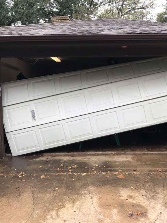 Garage Door Repair in Richardson TX, Coppell TX, Wylie