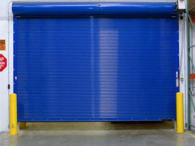 Fire Rolling Steel Doors in Plano, McKinney, Dallas, Fort Worth, and Richardson, TX