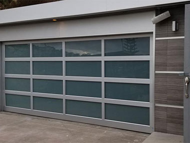 Garage Door Panel Repair and Replacement in Plano, McKinney, Fort Worth, Dallas, and Richardson, TX