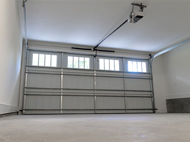 Garage Door Track Repair and Replacement in Dallas, Plano, McKinney, Fort Worth, and Richardson, TX