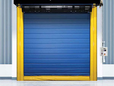 High Speed Doors in Fort Worth, McKinney, Plano, Dallas, and Richardson, TX