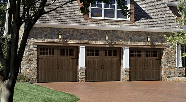 Garage Door Track Replacement in Dallas, McKinney, Richardson