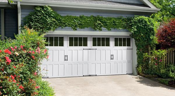 Residential Garage Door in Fort Worth, TX