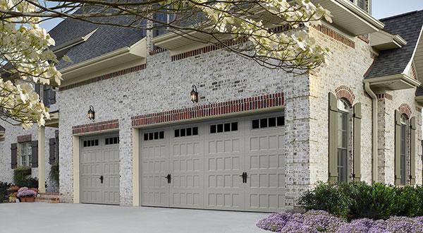 Garage Door Installation in Carrollton, TX