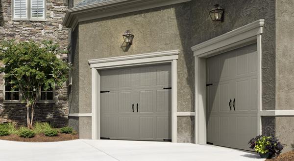 Garage Door Installation in Allen, TX